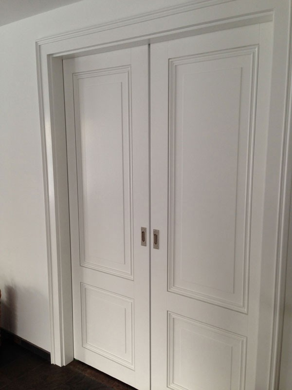 schiebet ren und raumtrenner beispiele tischlerei buw am niederrhein. Black Bedroom Furniture Sets. Home Design Ideas